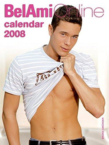 9783861874362: Bel Ami Blondes 2008 Calendar