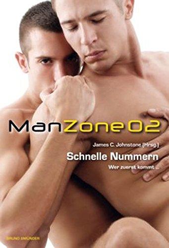 ManZone 02. Schnelle Nummern: Wer zuerst kommt