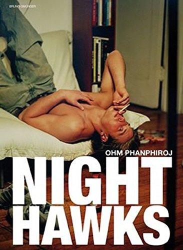 9783861874706: Night Hawks