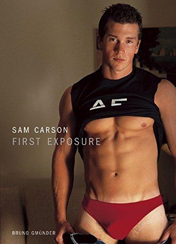 9783861876458: Sam Carson: First Exposure