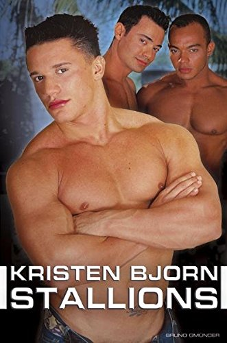 Kristen Bjorn : Stallions: Kristen Bjorn (Photographer)