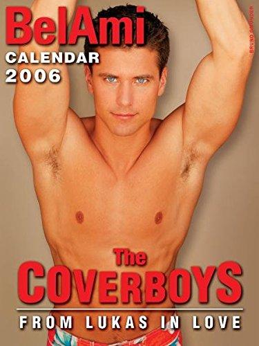 9783861877066: Bel Ami Coverboys 2006 Calendar