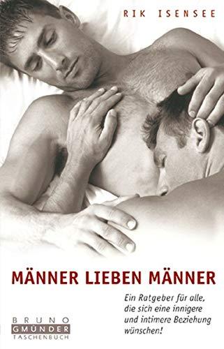 9783861878438: Männer lieben Männer