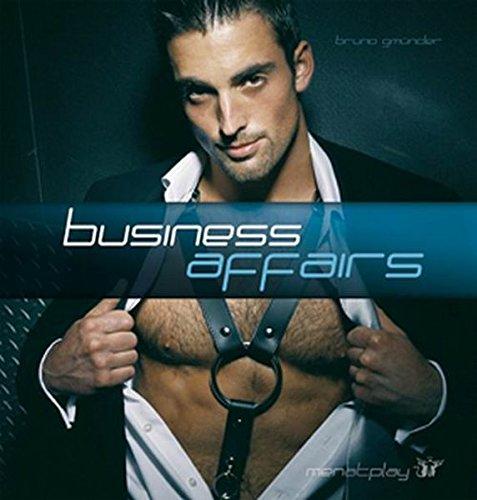 Business Affairs: Joris Buiks (Editor), Menatplay (Photographer)