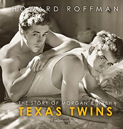 9783861878582: Texas Twins: The Story of Morgan and Nash