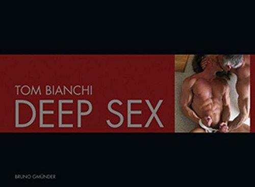 9783861878728: Deep Sex