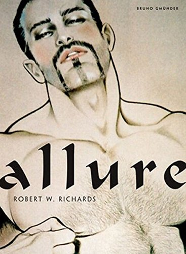 Allure: Robert W. Richards