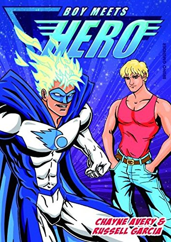 9783861878919: Boy Meets Hero