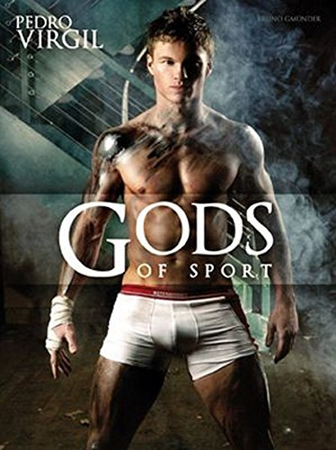 Gods of Sport: Bruno Gmunder Verlag Gmbh
