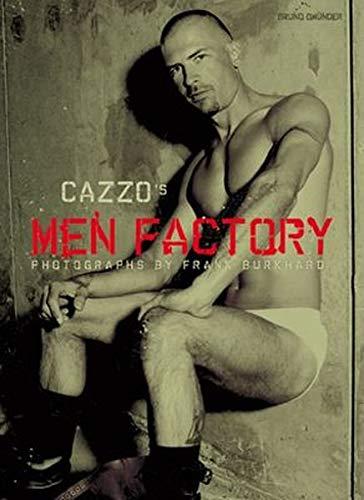9783861878988: Men Factory