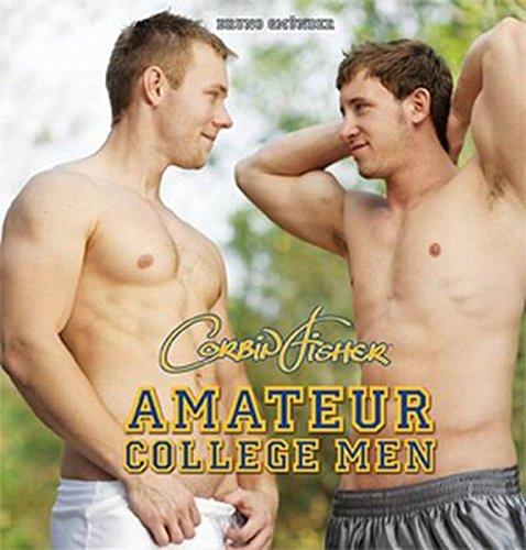 9783861879084: Amateur College Men