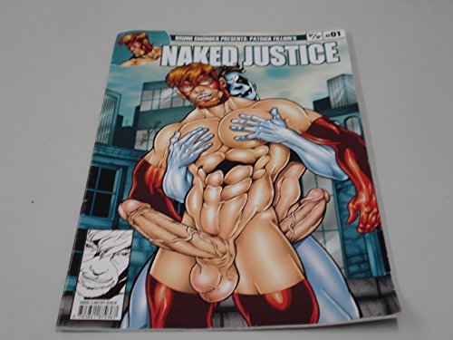 9783861879381: Naked Justice: No. 2