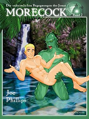 9783861879626: Tales from the House of Morecock: v. 2: The Continuation of Joe Phillips' Latest Stroke of Genius!