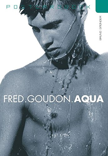 9783861879695: Fred Goudon: Aqua (Postcard Book)