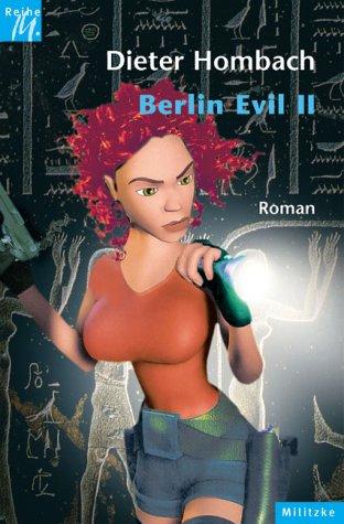 9783861895015: Berlin Evil II