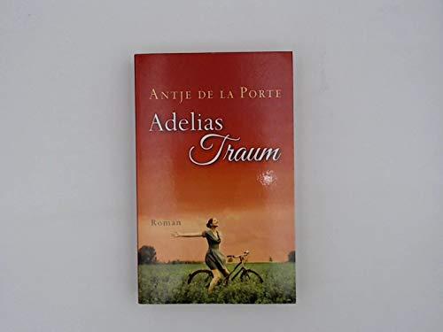 9783861900559: Adelias Traum