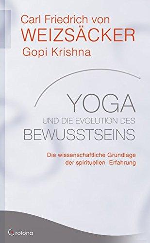 9783861910046: Yoga und die Evolution des Bewusstseins