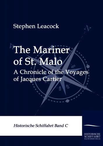 9783861951155: The Mariner of St. Malo