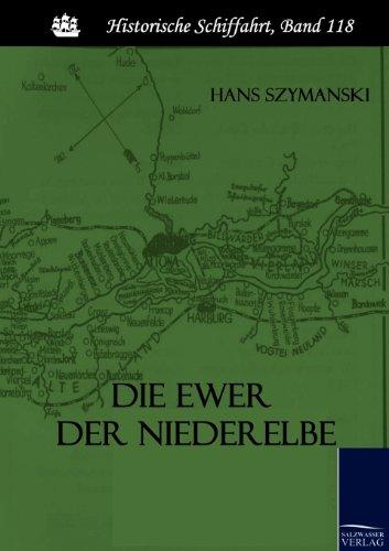 Die Ewer Der Niederelbe: hans Szymanski