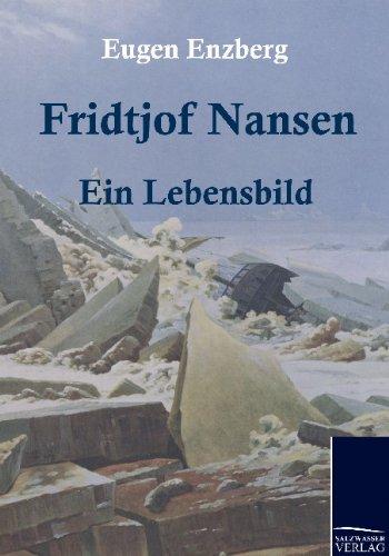 Fridtjof Nansen: Eugen Enzberg