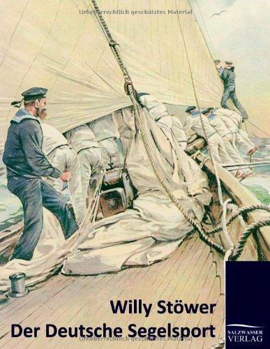 Der Deutsche Segelsport (1905)