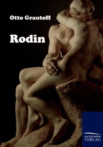 9783861956334: Rodin