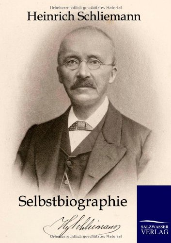 9783861957935: Selbstbiographie (German Edition)