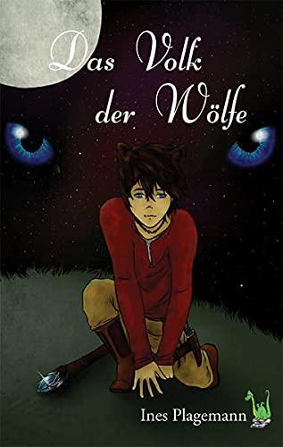 9783861962946: Das Volk der Wölfe