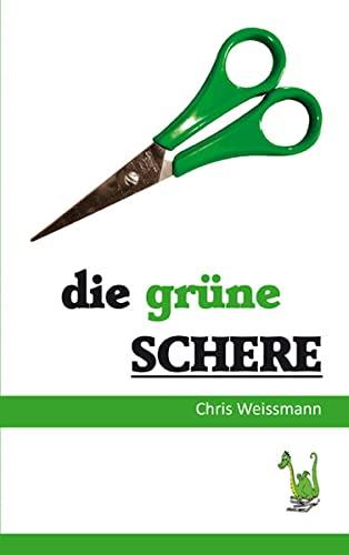 9783861962984: Die grüne Schere