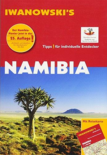 9783861970064: Namibia