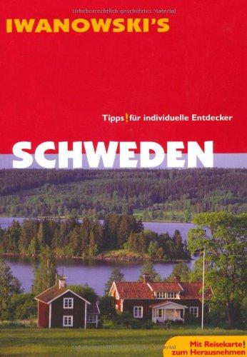 9783861970088: Schweden: Tipps! Für individuelle Entdecker