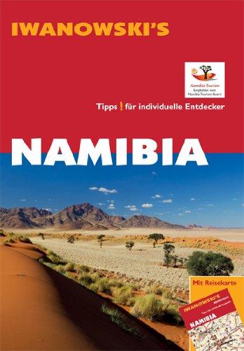 9783861970477: Namibia