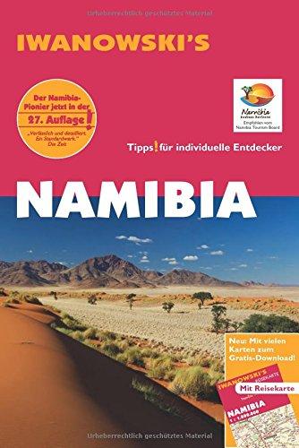 9783861971078: Namibia