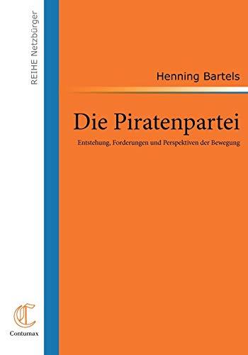 Die Piratenpartei: Henning Bartels