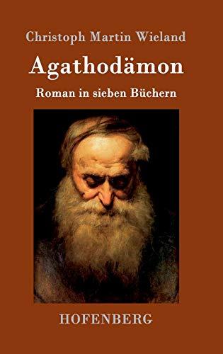 9783861990192: Agathodämon (German Edition)
