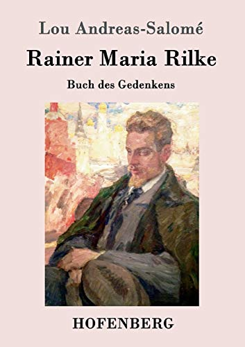 9783861990260: Rainer Maria Rilke (German Edition)