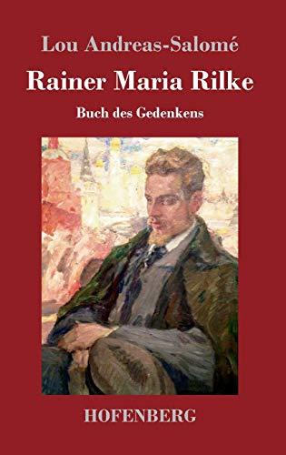 9783861990277: Rainer Maria Rilke (German Edition)