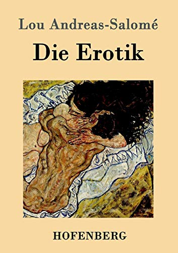 9783861990703: Die Erotik (German Edition)