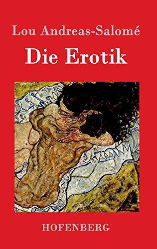9783861990710: Die Erotik (German Edition)