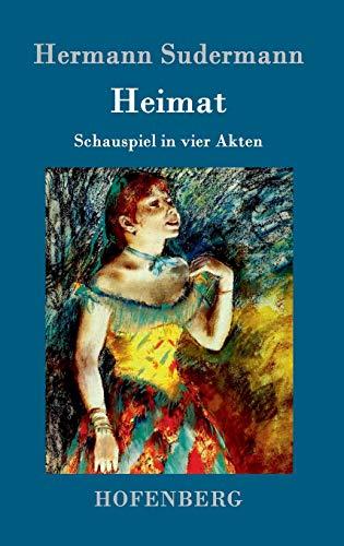 9783861991267: Heimat (German Edition)
