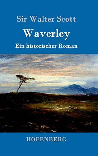 9783861991519: Waverley (German Edition)