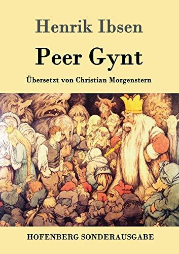 9783861991564: Peer Gynt