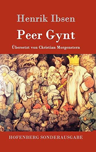 9783861991571: Peer Gynt (German Edition)