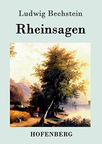 9783861991847: Rheinsagen