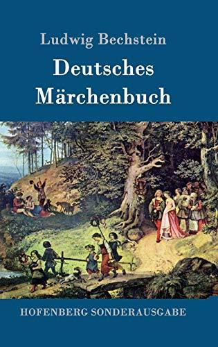 9783861992431: Deutsches Märchenbuch (German Edition)