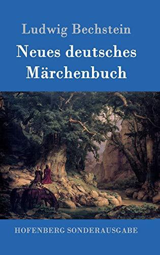 9783861992455: Neues deutsches Märchenbuch (German Edition)
