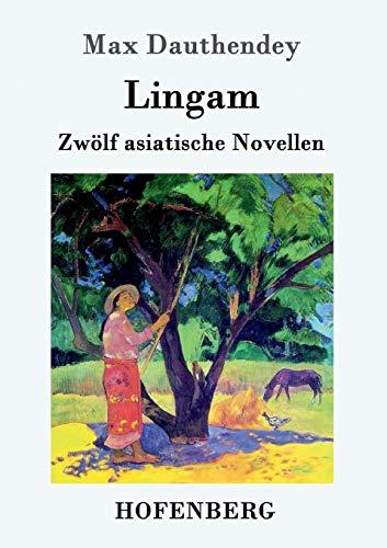 Lingam: Max Dauthendey