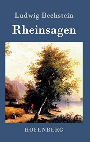 9783861994732: Rheinsagen