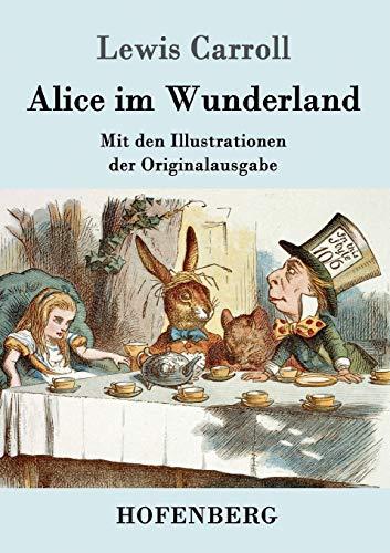 9783861996248: Alice im Wunderland