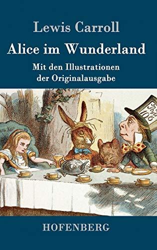 9783861996255: Alice im Wunderland